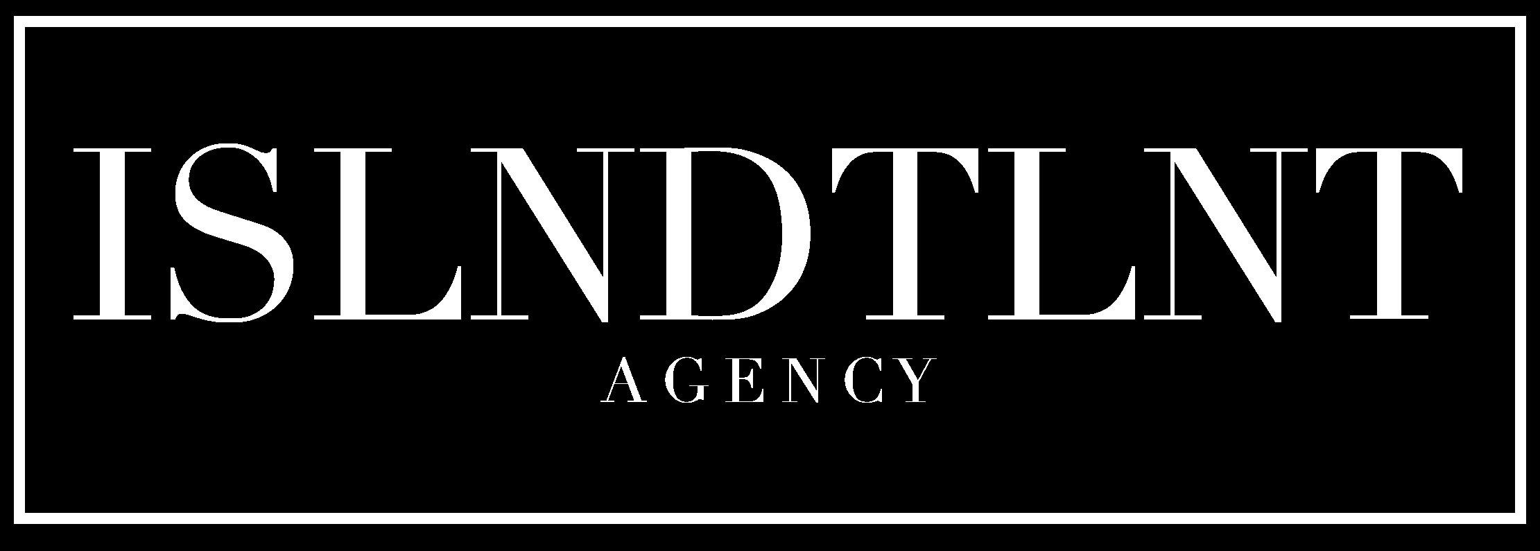 ITA Logo White